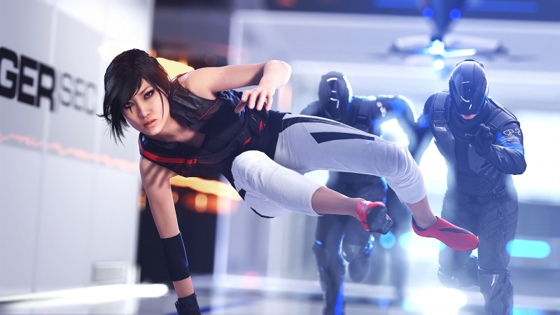 Mirror's Edge: Catalyst - recenzja