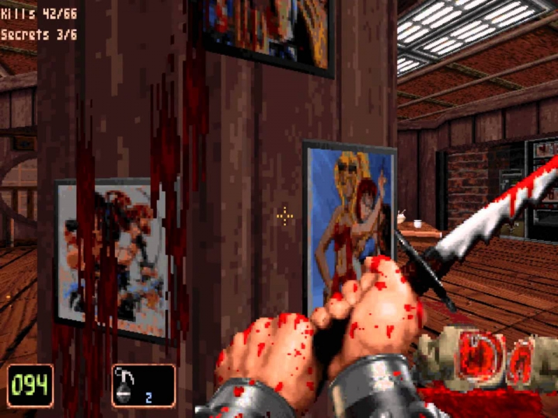 Shadow Warrior za darmo na GOG-u!