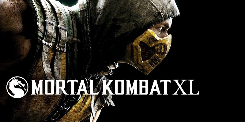 Od dziś Mortal Kombat XL na PC!