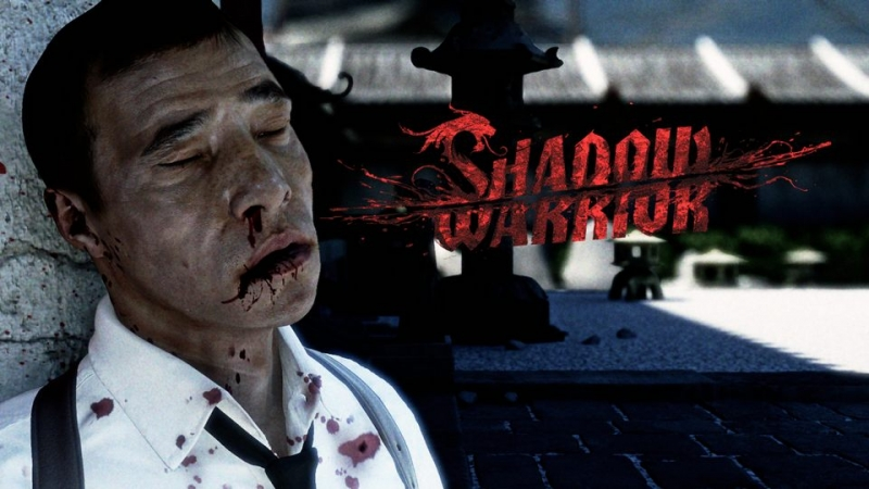 Shadow Warrior do zgarnięcia za darmo!