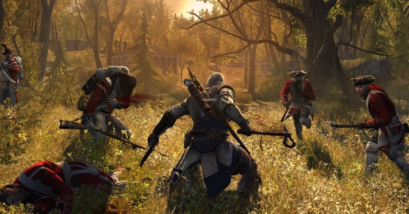 Assassin's Creed 3 na PC za darmo od 7 grudnia!