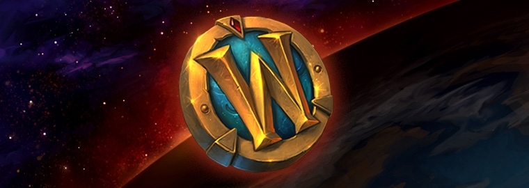 Za wirtualny gold z World of Warcraft kupicie nowe karty do Hearthstone