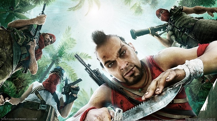 Nadchodzi remaster Far Cry 3? [UPDATE!]