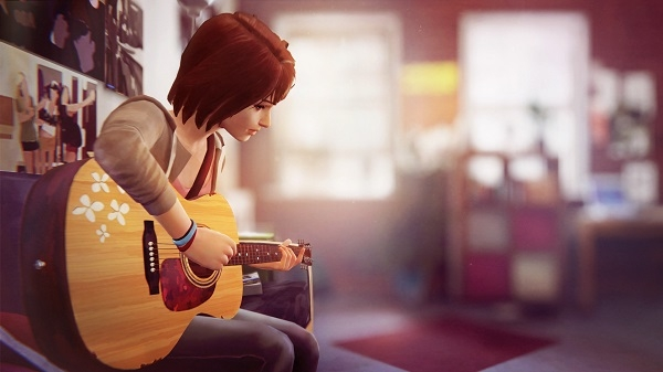 Pierwszy gameplay z Life is Strange: Before the Storm!