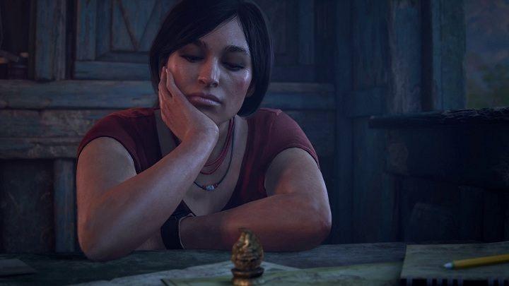 10 lecie serii Uncharted. Naughty Dog świętuje specjalnym klipem - gamedot.pl