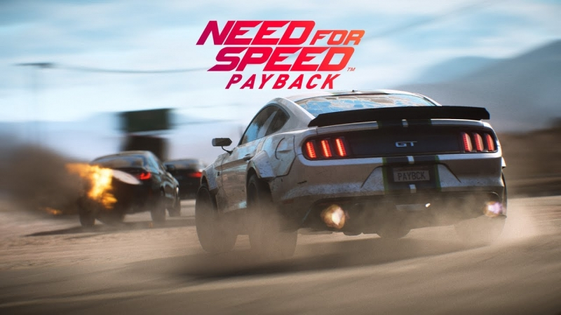 Tryb Swobodnej Jazdy zawita do Need for Speed Payback