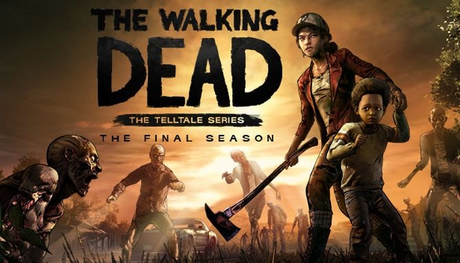The Walking Dead: The Final Season po premierze