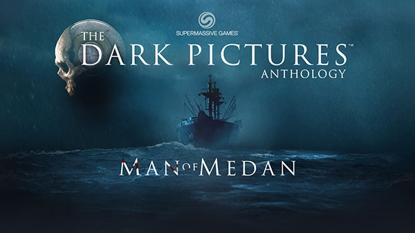 Gameplay The Dark Pictures: Man of Medan