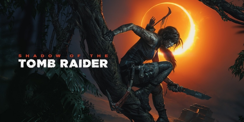 "Nowy ""zwiastun"" Shadow of the Tomb Raider"