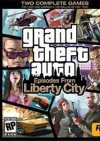 Grand Theft Auto Episodes From Lib.. PS3 (gra używana)