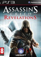 Assassin's Creed Revelations PS3 (gra używana)