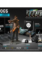 Watch Dogs DEDSEC_EDITION X360