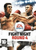 Fight Night Round 4 PS3 (gra używana)