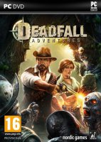 Deadfall Adventures PC [PL]