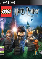 Lego Harry Potter 1-4 Essentials PS3