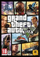GTA 5 - Grand Theft Auto V PC [PL]