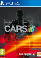 Project Cars PS4 [PL/ANG] + DLC