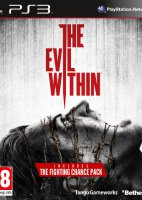 The Evil Within PS3 + Pakiet DLC + Soundtrack