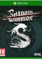 GRA SHADOW WARRIOR XONE