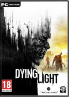 Dying Light PC [PL] + DLC Be The Zombie