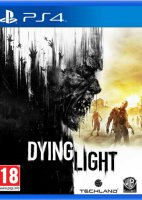 Dying Light PS4 [PL] + DLC Be The Zombie