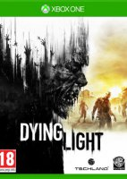 Dying Light XONE [PL] + DLC Be The Zombie