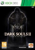 Dark Souls II: Scholar of The First Sin (GOTY) X360 [PL/ANG]