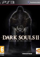 Dark Souls II: Scholar of The First Sin (GOTY) PS3 [PL/ANG]