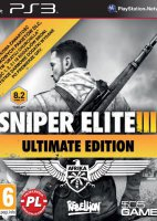 Sniper Elite III: Ultimate Edition PS3 [PL]