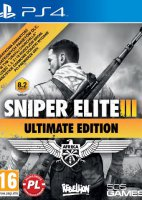Sniper Elite III: Ultimate Edition PS4 [PL]