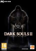 Dark Souls II: Scholar of The First Sin (GOTY) PC [PL/ANG]