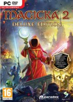 Magicka 2 Deluxe Edition PC [PL]