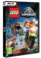 Lego Jurassic World PC [PL/ANG]