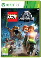 Lego Jurassic World X360 [PL/ANG]