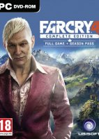 Far Cry 4 Complete PC [PL/ANG]