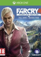 Far Cry 4 Complete XONE [PL/ANG]