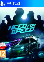 Need For Speed PS4 [PL]