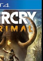 Far Cry Primal PS4 [PL]
