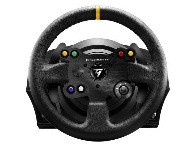 kierownica thrustmaster tx racing wheel leather ed sklep cena. Black Bedroom Furniture Sets. Home Design Ideas