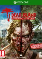 Dead Island Definitive Collection XONE [PL]