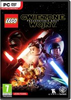 Lego Star Wars: The Force Awakens PC [PL/ANG]