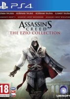Gra Assassins Creed The Ezio Collection PS4 [PL]