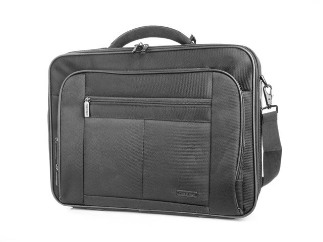 Torba do Laptopa Natec Boxer Black 17.3""