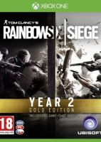 Gra Rainbow Six Siege Gold Edition XONE [PL]