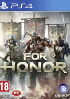 For Honor PS4 [PL]