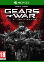 Gears Of War Ultimate Edition XONE (gra używana)