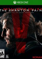 Metal Gear Solid V: The Phantom Pain XONE (gra używana)
