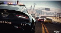 Need For Speed Rivals PS4 (gra używana)