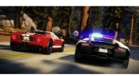 Need for Speed Hot Pursuit PS3 (gra używana)
