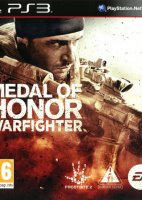 Medal of Honor Warfighter PS3 (gra używana)